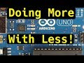 How to multi-task on an Arduino