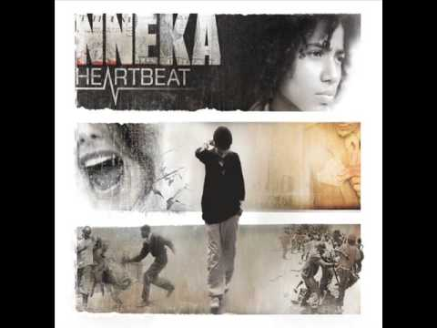 Heartbeat (Chase & Status We Just Bought A Guitar Mix) - Nneka   Full High Quality