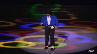 Michael Jackson Live From 1988 Grammy Awards The Way You Make Me Feel and Man in Mirror