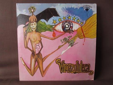 Vimazoluleka, Levy Rossell -1966- (Venezuela, Obra de Teatro)