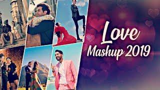 Love Mashup 2019 Dj Sunny Singh Uk Best
