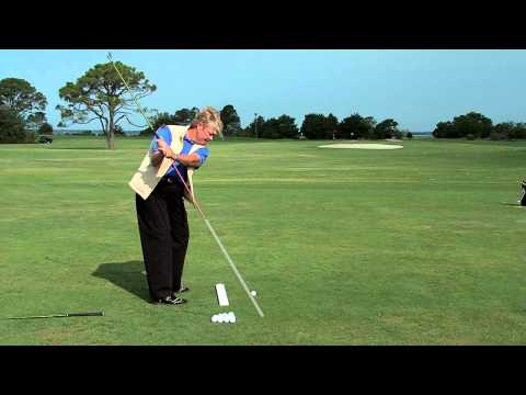 Build a Golf Swing in 5 Simple Steps Golf Tip