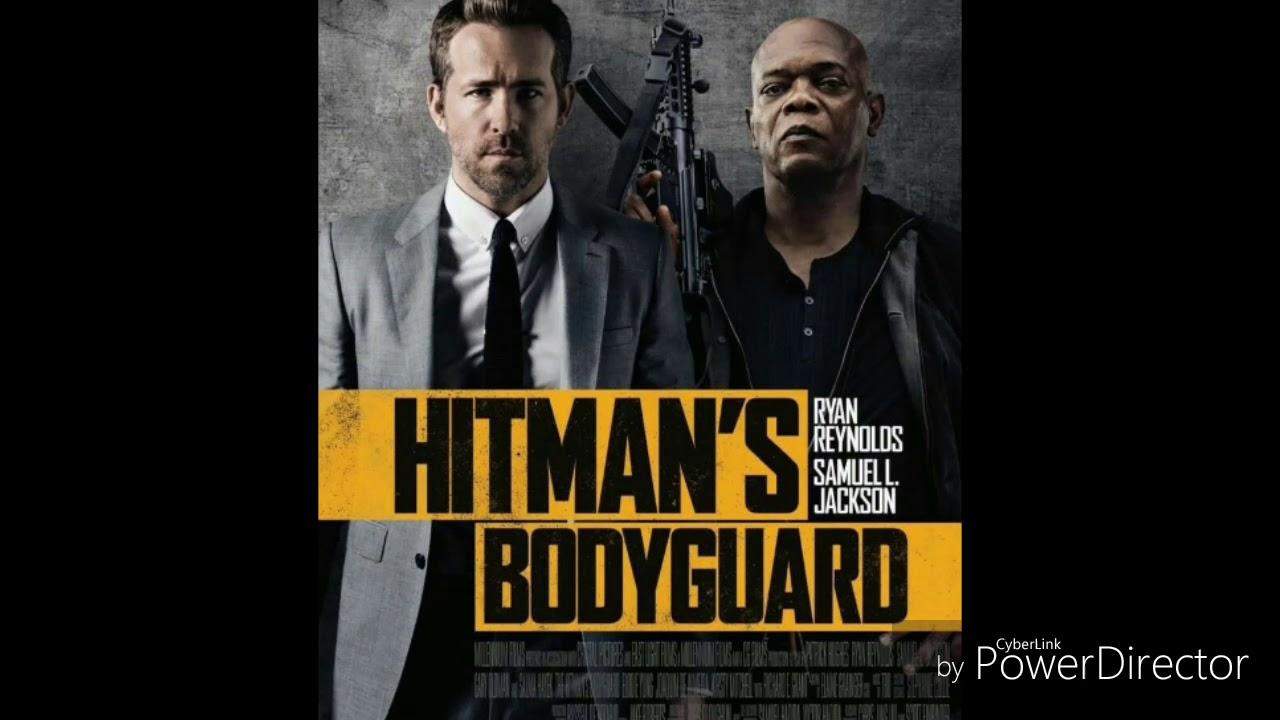 Hitman S Bodyguard 2017 Movie Tamil Review Youtube