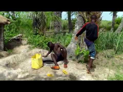 Guinea Bissau teatro urbano rapaz ke papia pepel