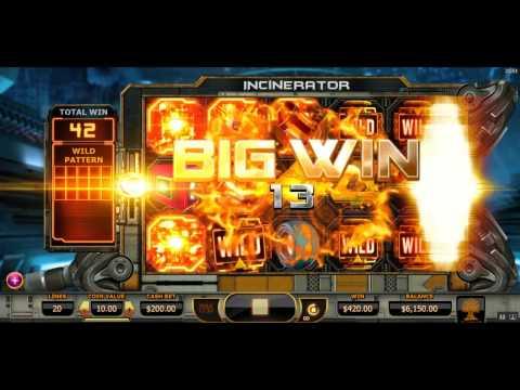 игровые автоматы dragon slayer играть