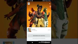 Have fortnite on Android for free