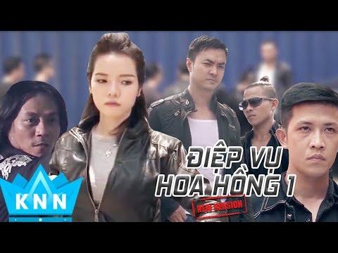 Phim ca nhạc Điệp vụ hoa hồng 1 FULL (New Version) | Kim Ny Ngọc | Phim hành  động hay nhất