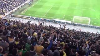 Gambar cover Fenerbahçe'nin en güzel taraftar bestesi