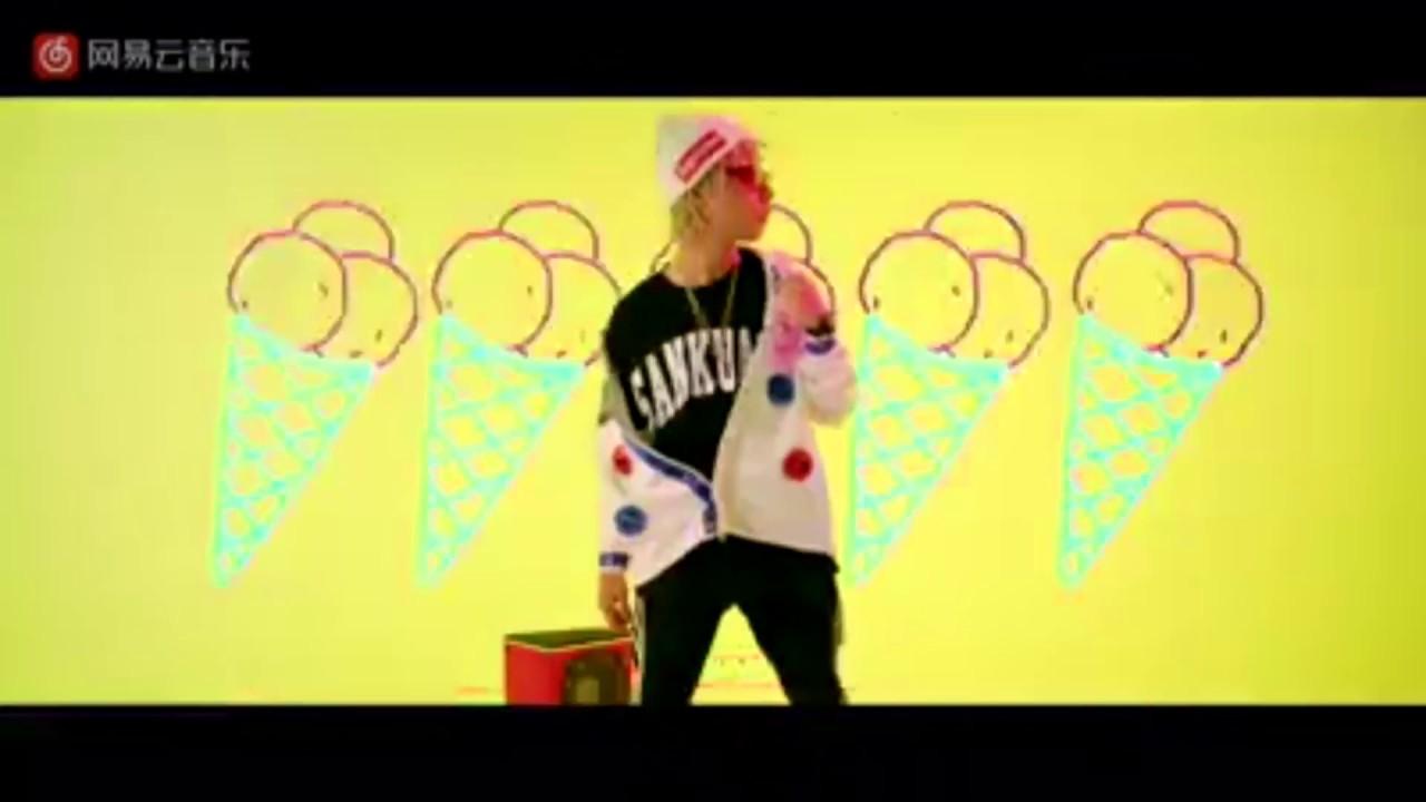 中國有嘻哈- Bridge 《Young Bridge》 - YouTube