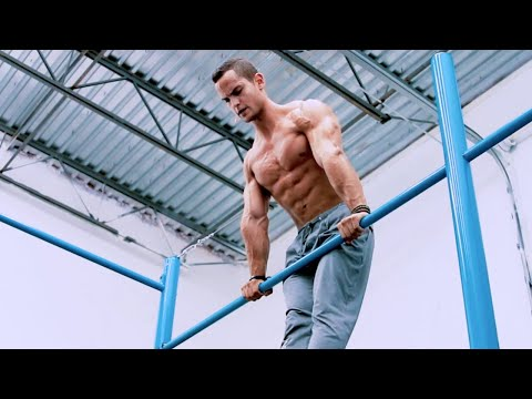 Full Body Calisthenics Routine For Advanced (Follow Along)