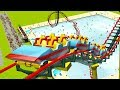 I Built a 2,016,534 MPH Roller Coaster - RollerCoaster Tycoon 3