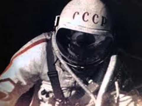 Laika & The Cosmonauts - Get Carter