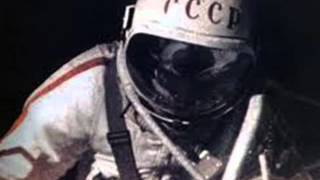 Laika The Cosmonauts Get Carter
