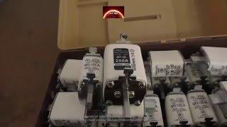 48 volt Off Grid System. Fusing the DC Side