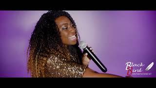 Black Bird Entertainment act - Ebonie G