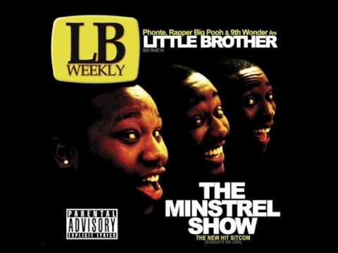 Little Brother-Watch Me