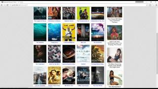 Putlocker.is FREE MOVIE Website (Walk through)
