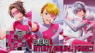 【アイマスRemix】Study Equal Magic! AOYA EUROBEAT MIX