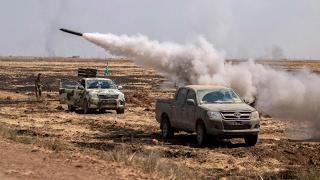 أخبار عربية: متحدث عسكري أمريكي: مدينة الرقة السورية ستصبح معزولة قريبا