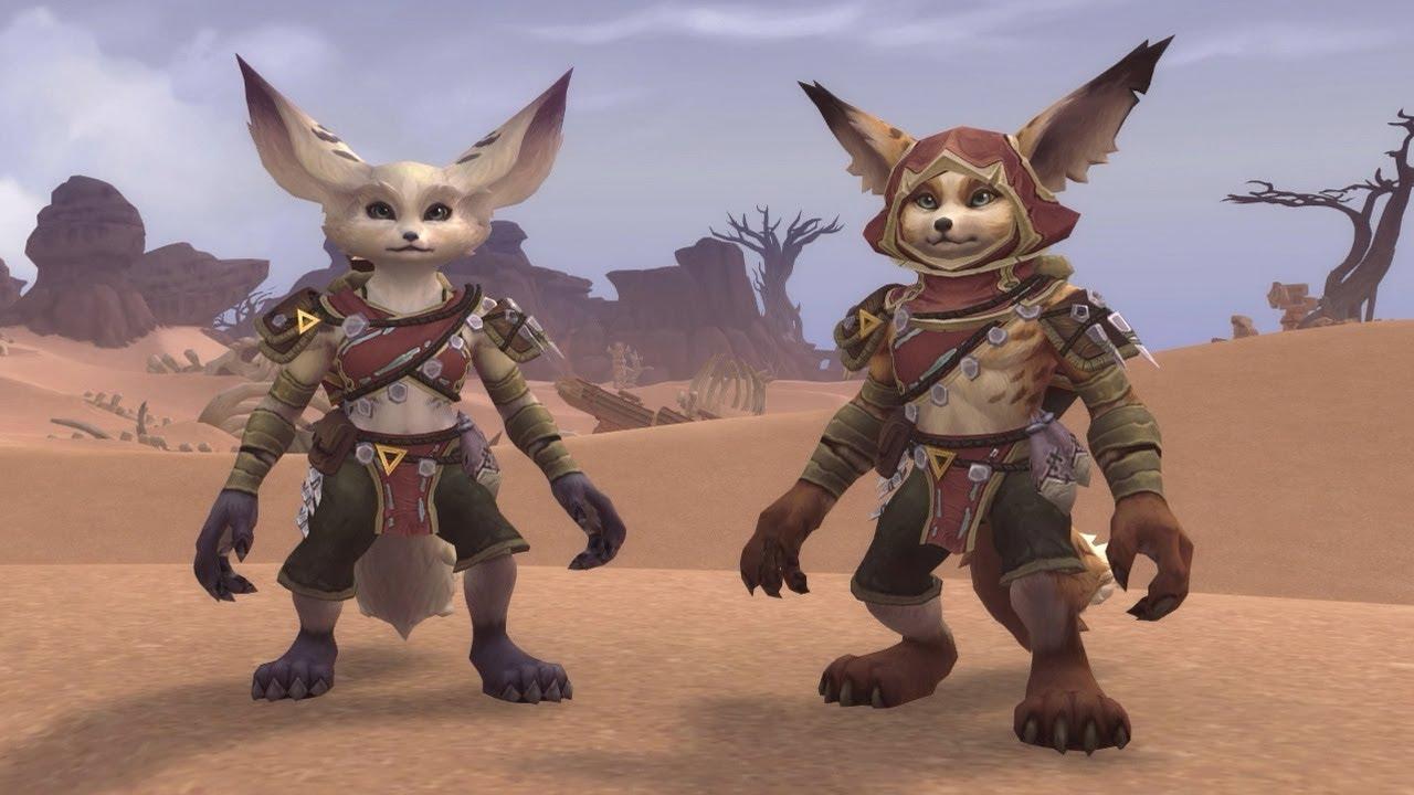 Visions de N'Zoth : guide de survie (VOST) | World of Warcraft thumbnail