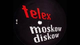 Telex - Moskow Diskow (Carl Craig Dub)