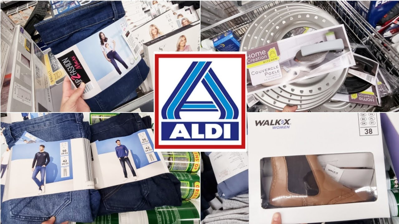 Download 💙🤍ARRIVAGE ALDI 18 septembre 2021