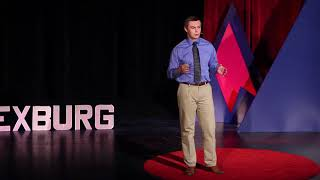 The Housing Revolution: How Housing Co-ops Can Provide a Better Future | Regan Muir | TEDxRexburg