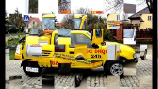 Pomoc Drogowa - Auto Serwis - Diagnostyka - Elektromechanika - Holowanie Tirów