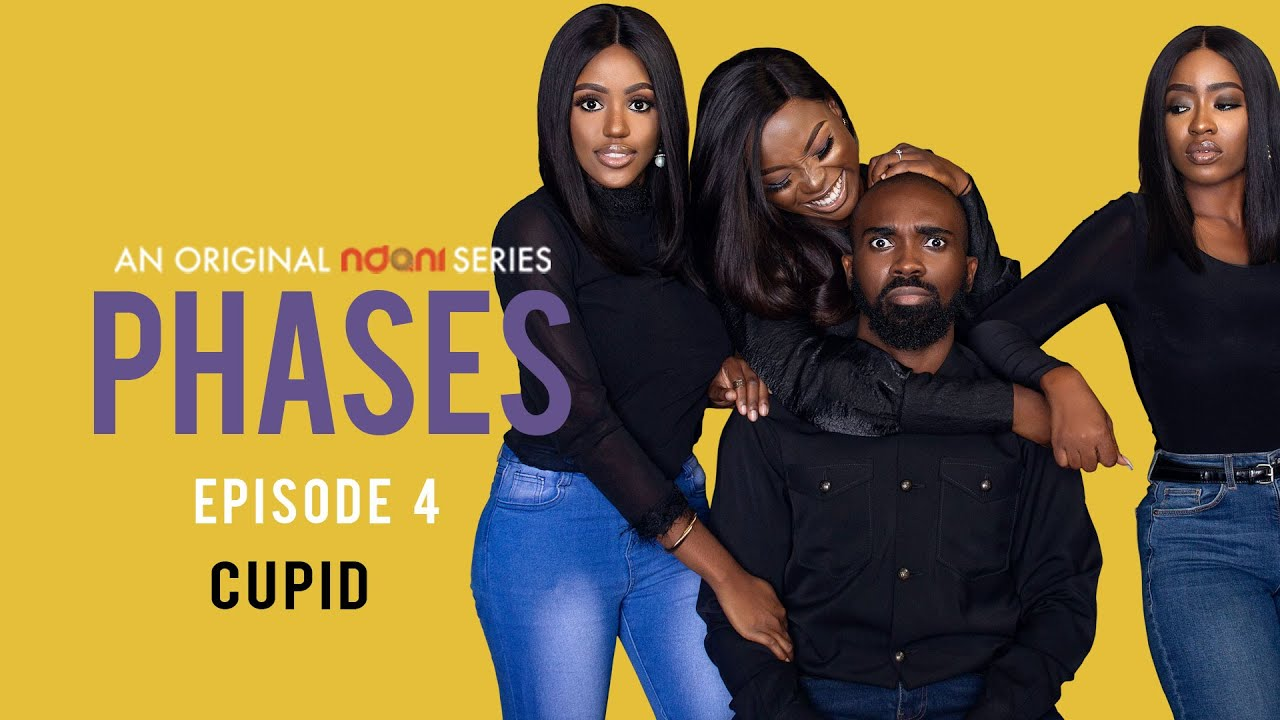 Download Phases E4 - Cupid
