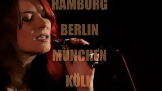 Andrea Schroeder Blackbird Tour Germany 2013
