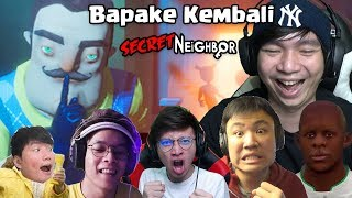 Kembalinya Sang Bapake - Secret Neighbor Indonesia - Part 1