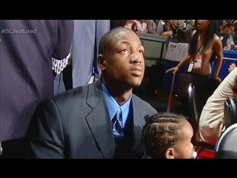 June 23, 2013 - ESPN - 2003 NBA Draft Revisited (Miami Heat Dynasty)