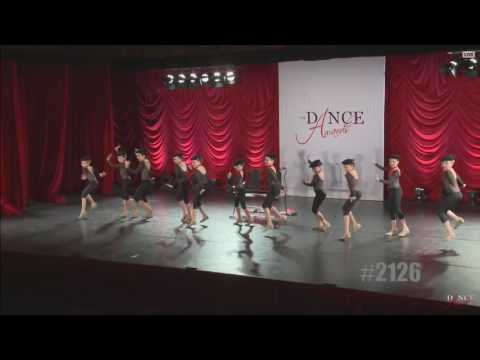 Bunker Dance Center - To Paris, With Love - Group Finals Competition at The Dance Awards 2016