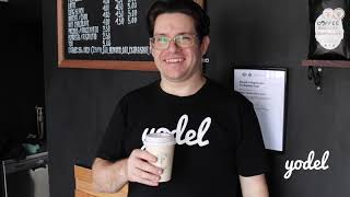 Story Behind The Coffee and Yodel