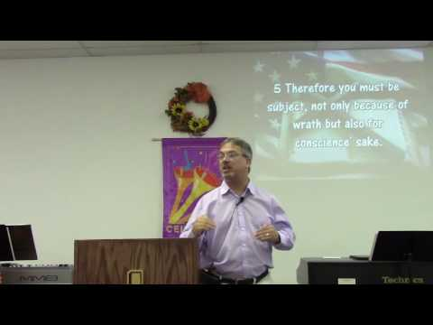 One Nation Under God (11-06-16)