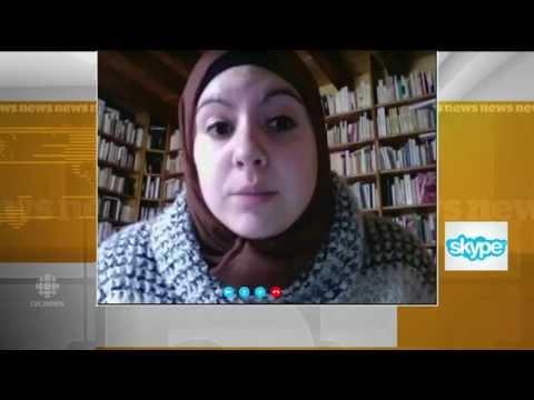 French Muslims fear backlash