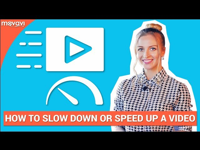 How to Speed up or Slow Down the Speed of a Video | Windows