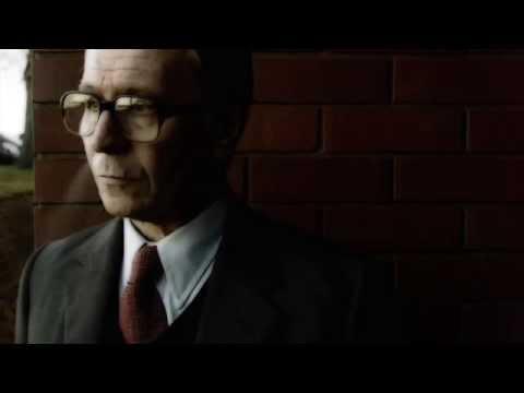 Cinematic Orchestral Music | Dramatic Underscore | 'Espionage'