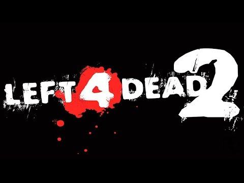 """#8 [Left 4 Dead 2] - проходим кампанию """"Кровавая жатва"""" ????"""