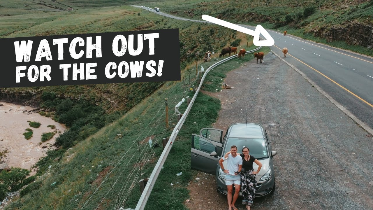Download DRIVING THROUGH THE TRANSKEI l Are the roads safe? l Our SA Vlog l South African Youtubers l Ep 1