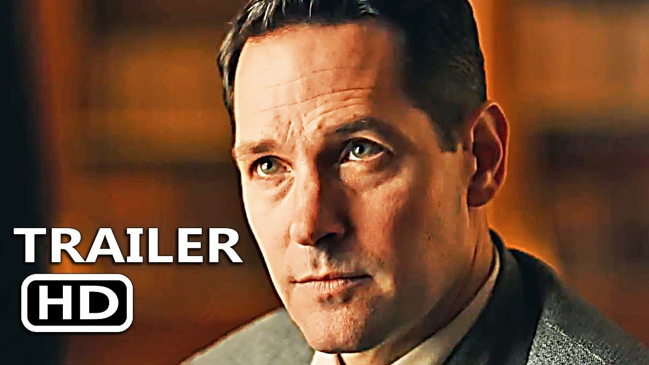 Download THE CATCHER WAS A SPY Official Trailer (2018)
