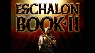 Eschalon Book II - 001 Intro and Character Creation