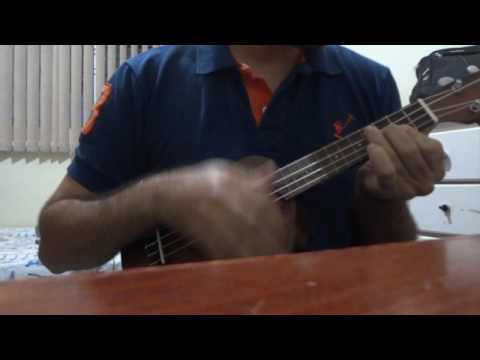 Morango do nordeste (ukulele cover)