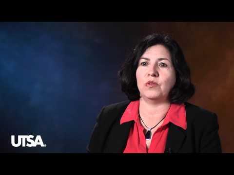 UTSA Academy for Teacher Excellence presents Dr. Sylvia Celedón-Pattichis