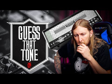 GUESS THAT TONE #2 - Happy New Year
