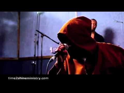 ICIE- 'I AM JUDAS' (Unplugged Version)
