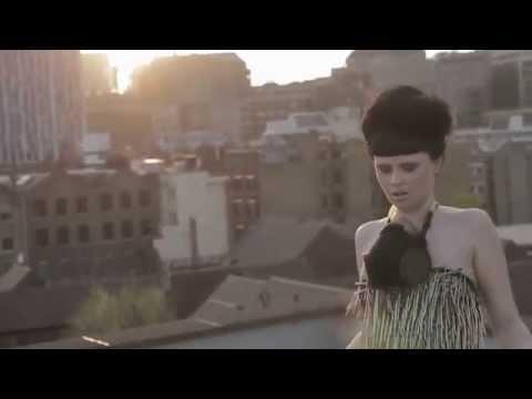 Viktoria Modesta - Remants (Fashion Film)