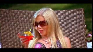Christina Gabrielle  Demo Reel (short version)