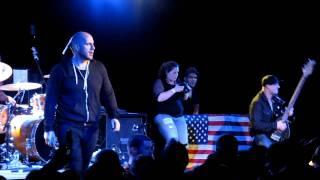 E.Town Concrete - Baptism Starland Ballroom 2-17-2012 (Live HD)
