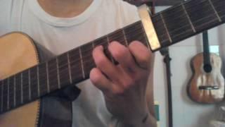 Tình Thôi Xót Xa (Guitar Cover)